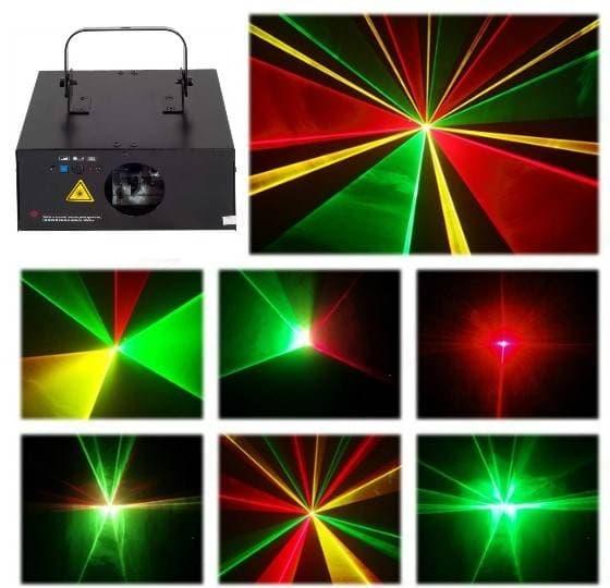 Лазерная система купить в Твери