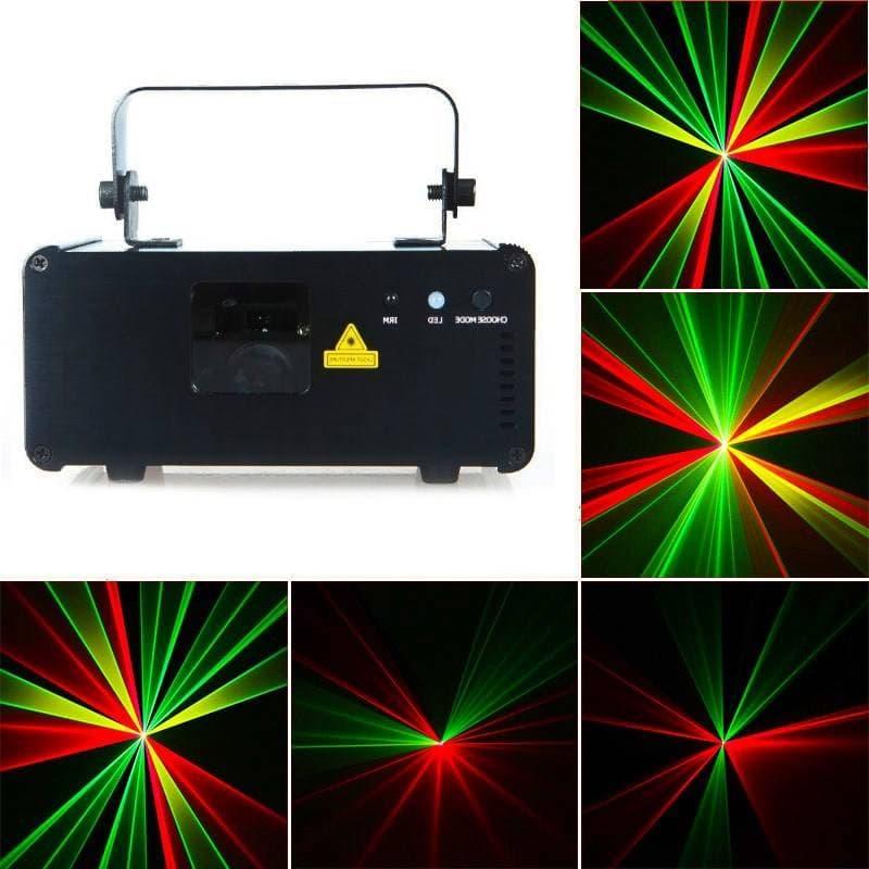 Мини портативный лазер для дома, кафе, клуба Тверь