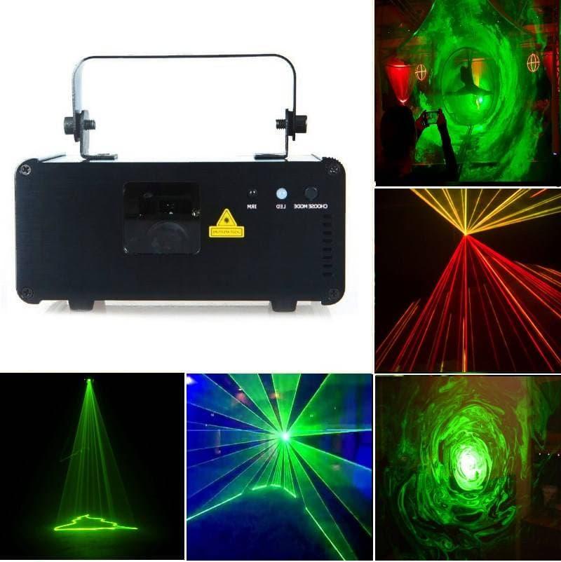 Лазер для дискотеки купить в Твери
