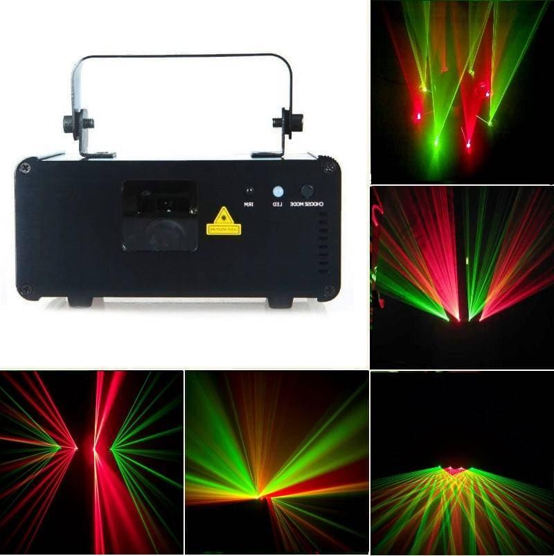 Лазерная установка для дискотек Тверь