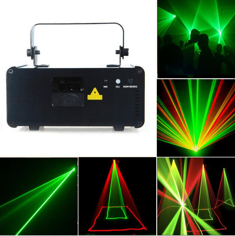 Лазер для дискотек Тверь