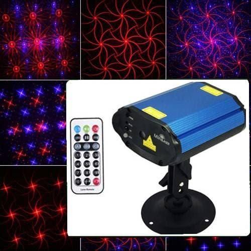 Лазерный проектор купить в Твери