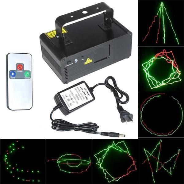 Лазерный проектор Тверь