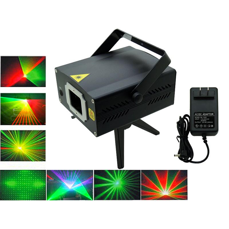 Анимационный лазерный проектор Тверь
