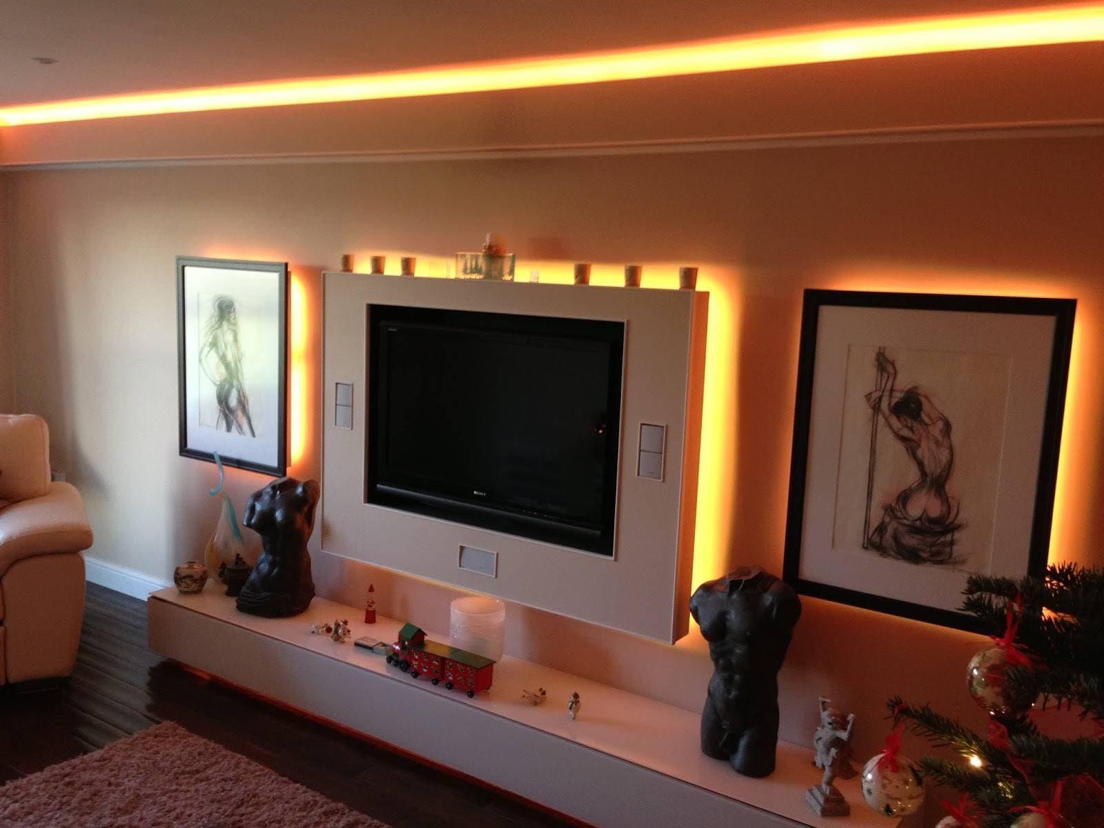 Готовые комплекты светодиодной ленты в Твери